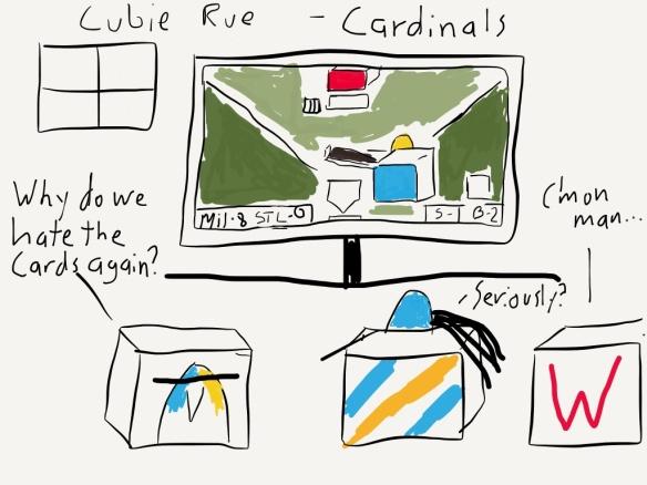 CR CArds 1