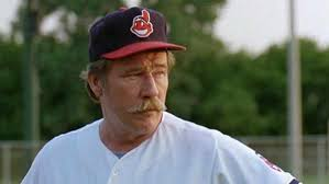 Lou Brown concerned.